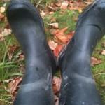 Silles gummistøvler